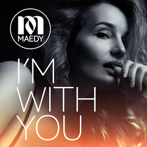 Maedy - I'm With You album